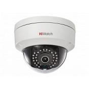 Камера видеонаблюдения Hikvision HiWatch DS-I122 4мм (Умный дом)