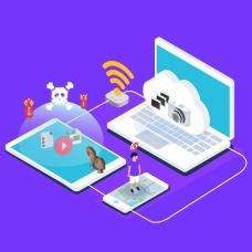 Интернет + ТВ + мобильная связь